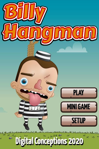Billy Hangman apkpoly screenshots 1