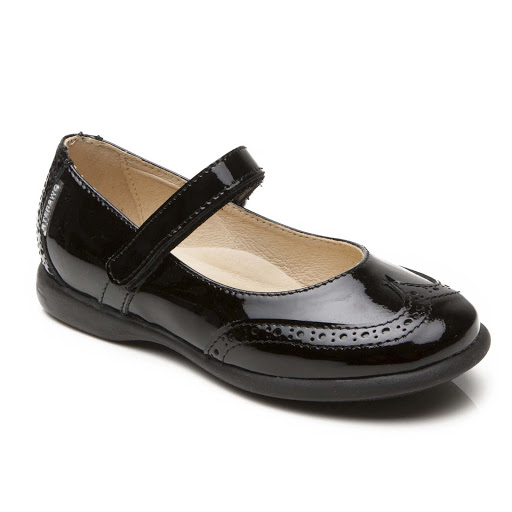 Primary image of Step2wo Olivia - Brogue Style Bar Shoe