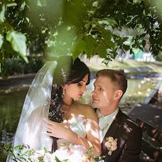 Wedding photographer Ekaterina Sandugey (photocat). Photo of 31.01.2018