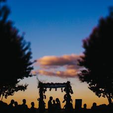Wedding photographer Ken Pak (kenpak). Photo of 26.10.2017