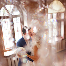 Wedding photographer Lena Astafeva (tigrdi). Photo of 02.01.2018