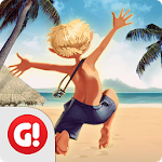 Paradise Island  icon