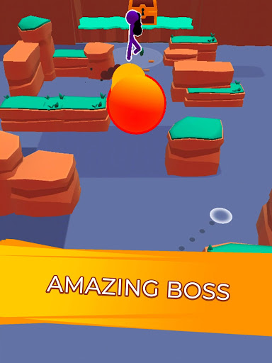 Stickman Dash screenshot 11
