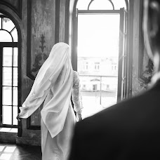 Свадебный фотограф Мария Акулиничева (Akulinicheva1). Фотография от 03.05.2016