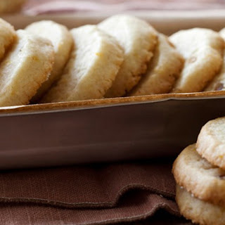 Shortbread Cookies With No Butter Recipes
