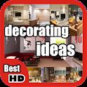 Top Apartment Decorating Ideas icon