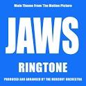 Jaws Ringtone icon
