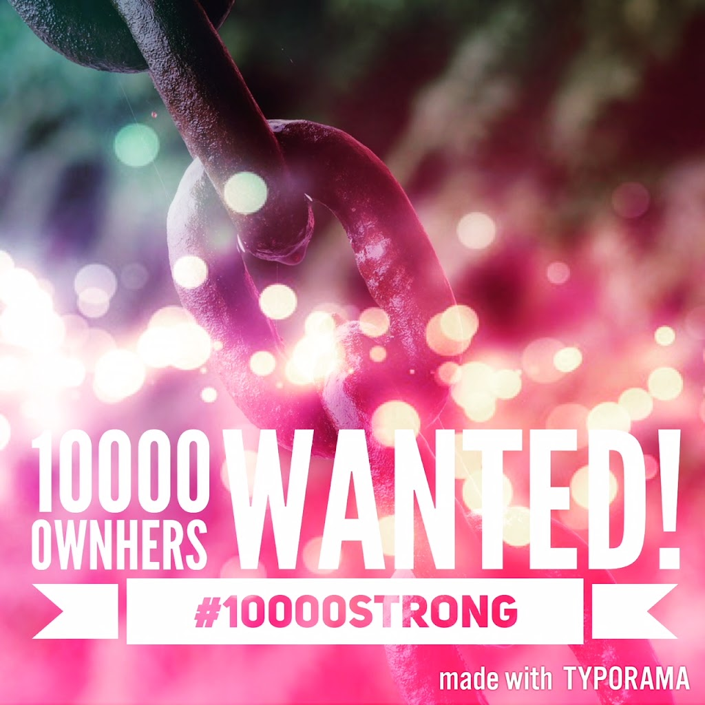 10000 Strong