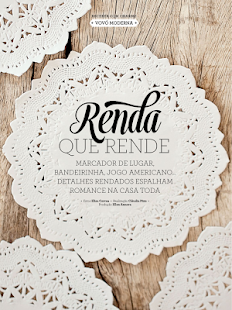 Revista Casa e Comida- screenshot thumbnail