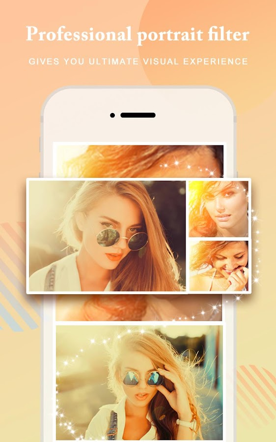 Photo Editor Collage Camera- screenshot