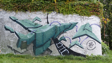 Photo: PottWall Jam 2016; DIC DBF (after the jump)