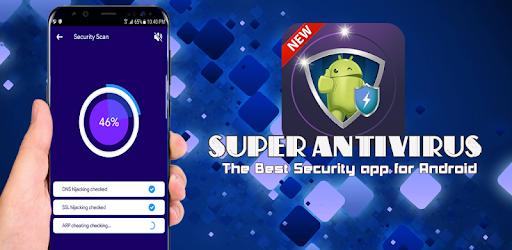 Super Antivirus Cleaner 2018 for PC