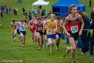 Photo: Varsity Boys 4A Eastern Washington Regional Cross Country Championship  Prints: http://photos.garypaulson.net/p416818298/e4926885e