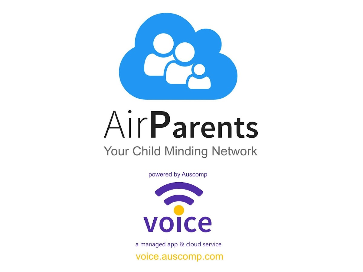 AirParents- screenshot