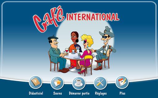 Café International screenshot 10