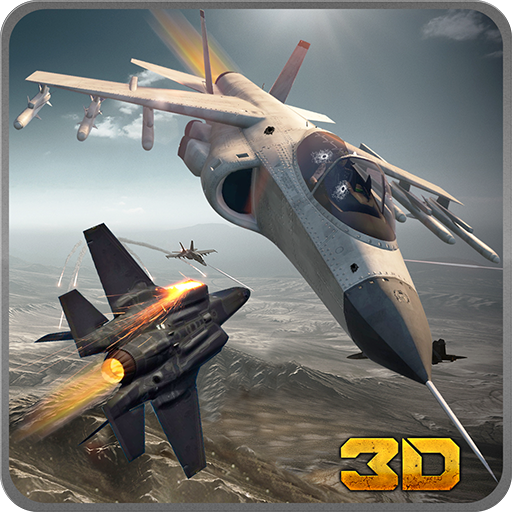 F18 Army Fighter Jet Attack game (apk) free download for Android/PC/Windows