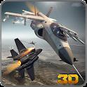 F18 Armee Kämpfer Jet Angriff icon