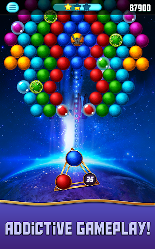 免費下載休閒APP|Rocket Pop Bubble Shooter app開箱文|APP開箱王