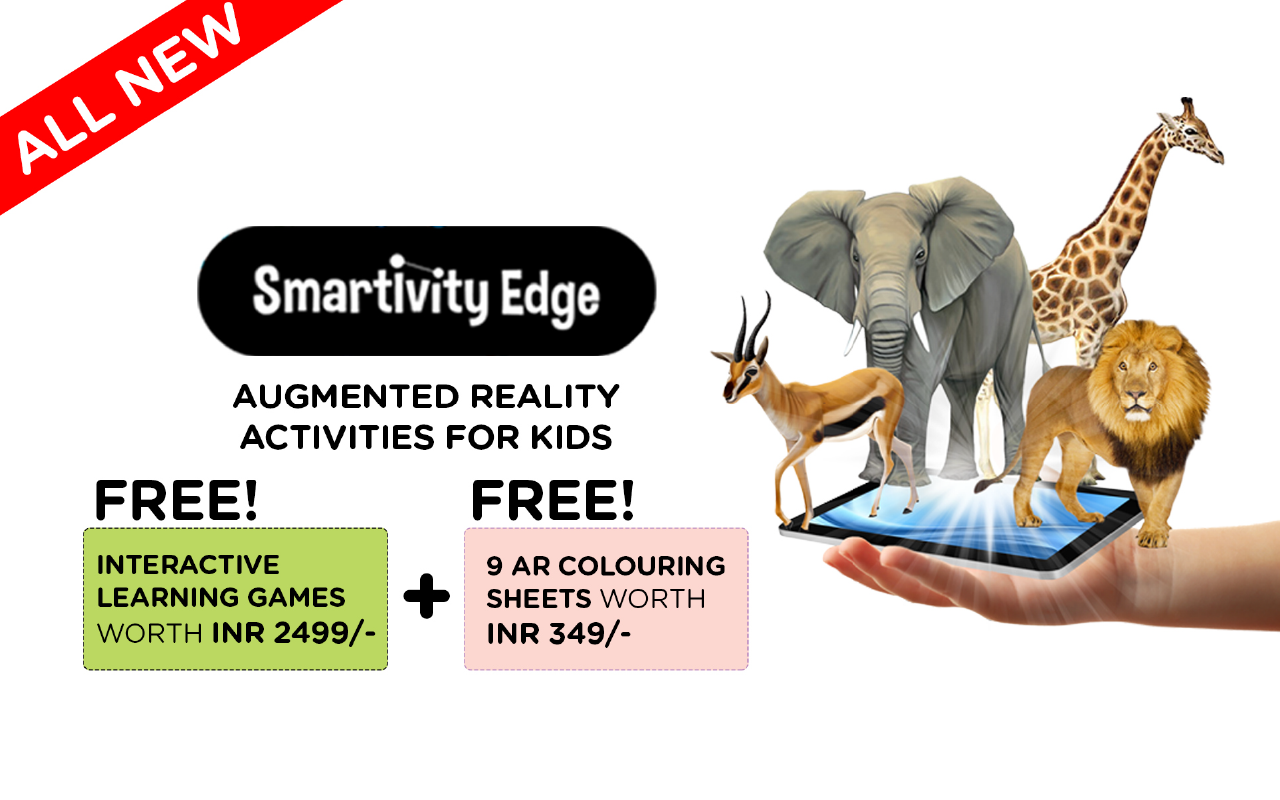 Smartivity Edge- screenshot