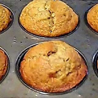Moist Banana Muffins Recipes