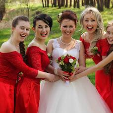 Wedding photographer Elena Osipenko (HelenaOEC). Photo of 30.04.2018