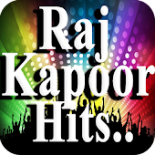 Old Hindi Video Songs : Raj Kapoor