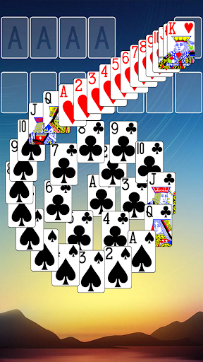 Solitaire Card Games Free 2.2.3 gameplay | by HackJr.Pw 8