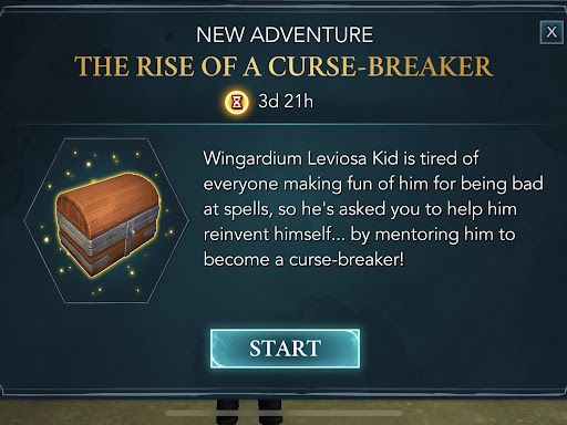 """Puns of Fun with """"Harry Potter: Hogwarts Mystery"""""""