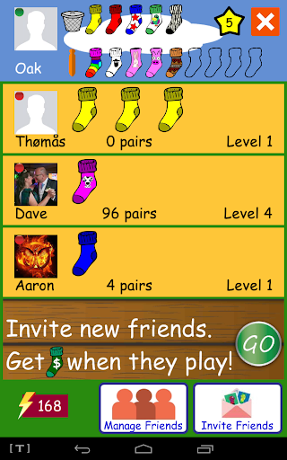 Odd Socks screenshots 12