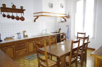 Maison 4 pièces 157 m2