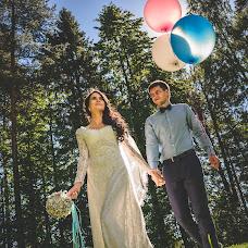 Wedding photographer Andrey Zadorov (Zador). Photo of 09.11.2015