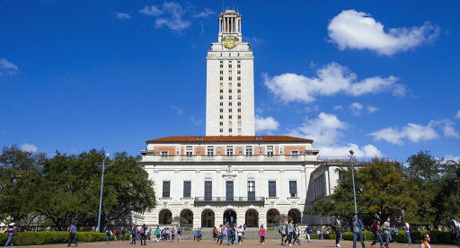 University of Texas roiled over 'racist' fliers