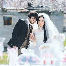 Wedding photographer Pavel Smolnykh (Smolnih). Photo of 30.03.2014