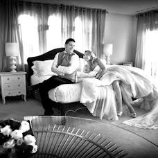 Wedding photographer Jose Chamero (josechamero). Photo of 03.09.2014