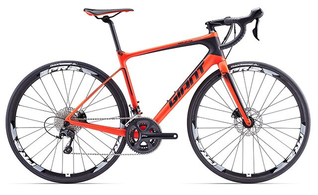 Giant Defy Advanced 2 H RD