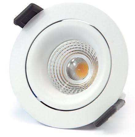 Xerolight METZ LED Downlight 8W