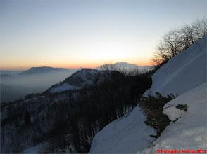 Photo: IMG_2228 il sole nascosto dalla nuvola