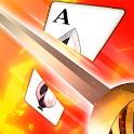 Musketeer Jack: Blackjack Duels icon