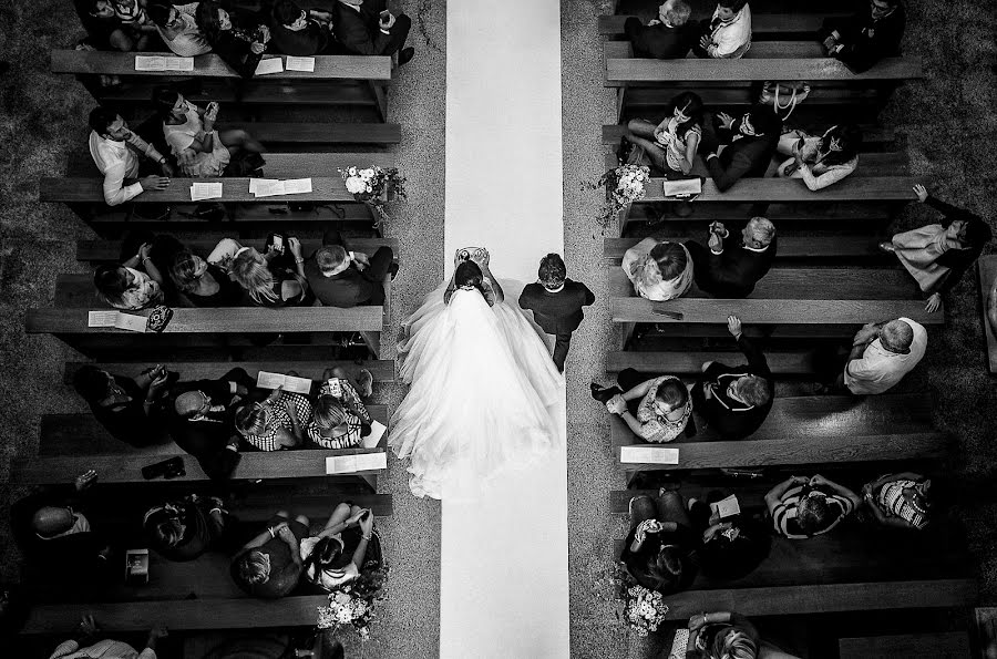 Wedding photographer Michele De Nigris (MicheleDeNigris). Photo of 16.12.2016