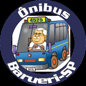 Ônibus Barueri