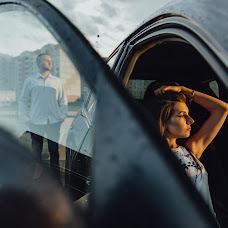 Wedding photographer Andrey Kalitukho (kellart). Photo of 08.07.2018