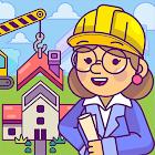 Puzzle Town - Tangram Puzzle City Builder