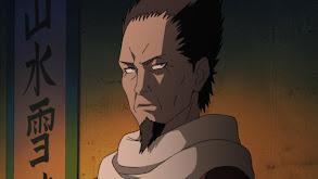 Kakashi: Shadow of the ANBU Black Ops - Hashirama's Cells thumbnail