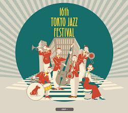 Photo: main visual for Tokyo Jazz 2017