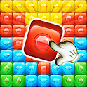 Jewel Quest Star Gems Crush icon
