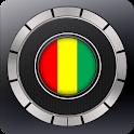 Guinea Radio Stations icon