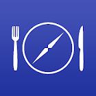 Kosher Restaurants GPS icon