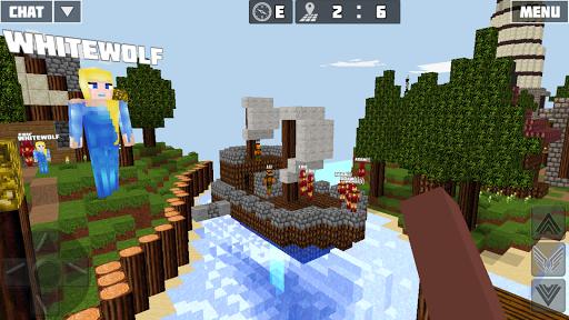 WorldCraft : 3D Build & Craft screenshot 14