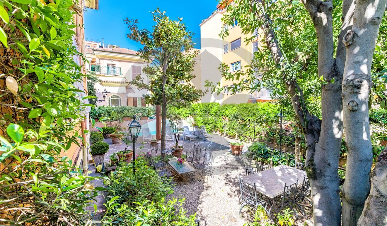 Villa avec jardin Roma
