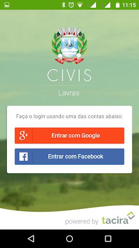 Civis - Lavras